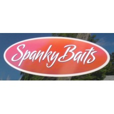 Spanky Decal