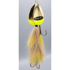 Hairball Natural Canadian Walleye