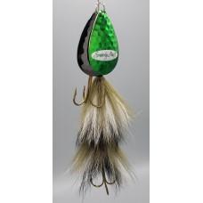 Hairball Natural Wisconsin Muskie