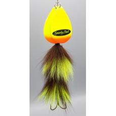 Hairball Toxic Walleye