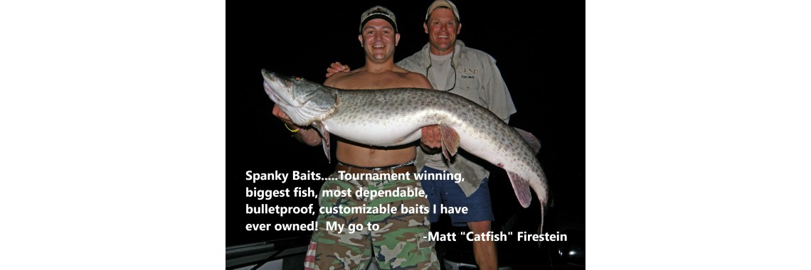 "Matt ""Catfish"" Firestein"