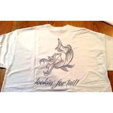 T-Shirt Short Sleeve Lookin 4 Tail