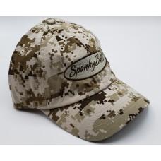 Hat-Desert Camouflage