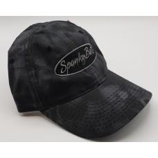 Hat-Black Kryptek