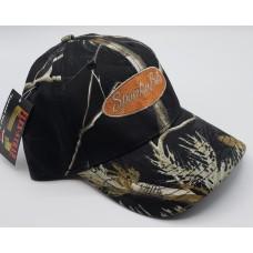Hat-Black Camouflage