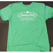 """T-Shirt """"Irish I Was Fishing"""""""
