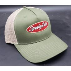 Hat Richardson Adjustable