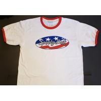 "T-Shirt ""USA"""