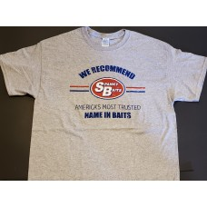 "T-Shirt ""We Recommend"""