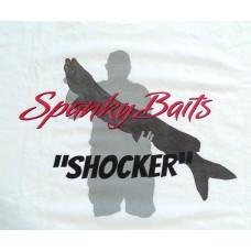 T-Shirt Short Sleeve Shocker